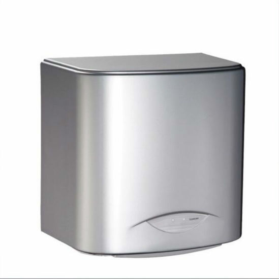 Home&Commercial High Speed Motor Automatic Sensor Portable Hand Dryer pictures & photos