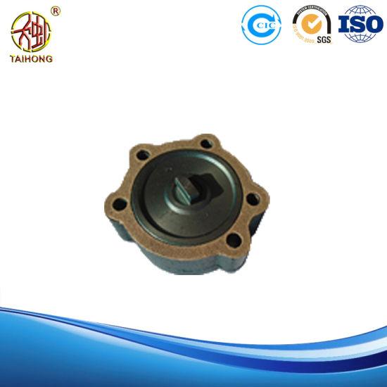 Model S195 Diesel Engine Parts Oil Pump