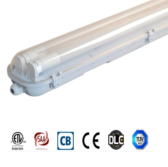 Hight Power Energy Save T8 LED Indoor 1.5m Fluorescent Tube Lighting Fixtures pictures & photos
