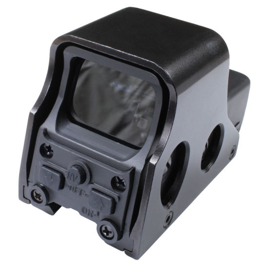 Inexpensive Reflex Red DOT for Rifles 551 Sight
