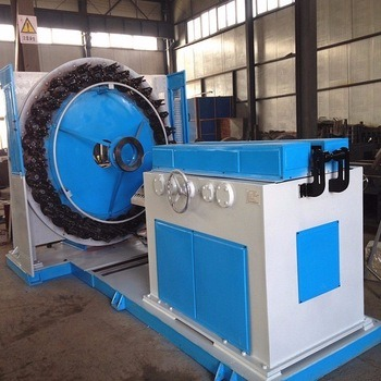 Steel Wire Braiding Machine for Hose pictures & photos