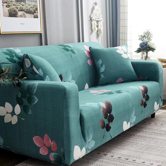 Stretch Sofa Slipcovers Printed Pattern