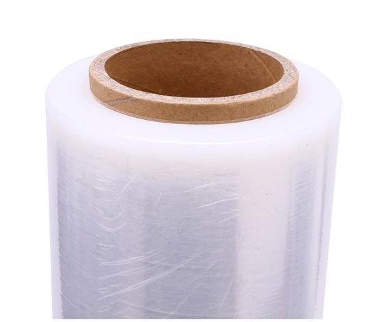 Polyethylene Stretch Film for Pallet Wrap pictures & photos
