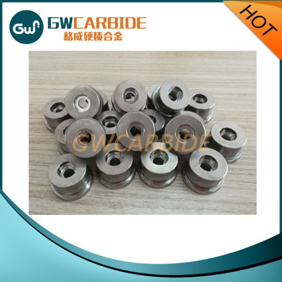 Tungsten Carbide Mill/Seal/Steel Roller Rings pictures & photos