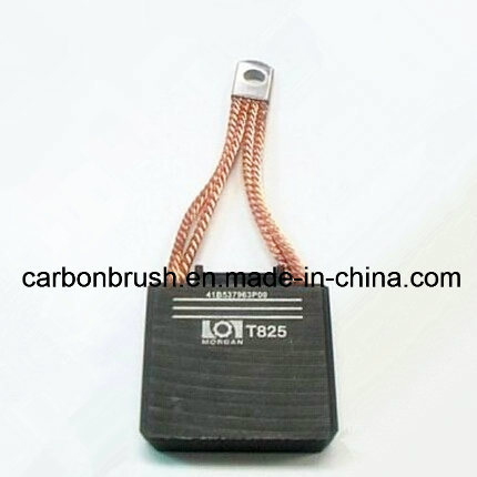 Sourcing Electro Graphite Carbon Brush T500 China Manufacturer pictures & photos