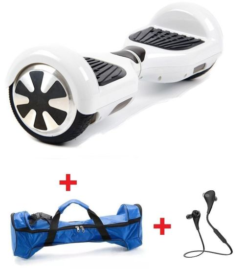 2 Wheel Electric Unicycle Smart Self Balance pictures & photos