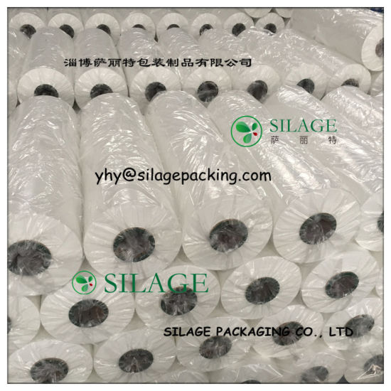 Strong Anti-UV Silage Film pictures & photos