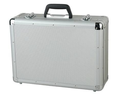 Custom Aluminum Tool Carrying Case