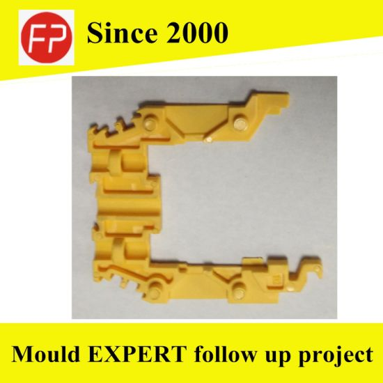 China Manufacturer of Small, Precision-Engineered, Injection-Molded