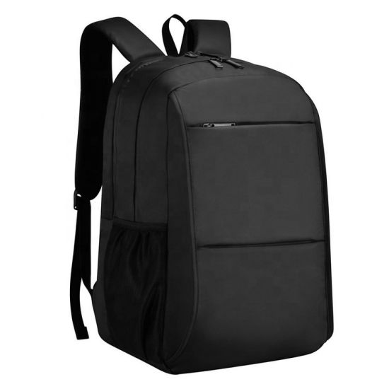 Large Casual College School Waterproof 15.6 Inch Travel Computer Bag  Business USB Charging Laptop Backpack d8a1b7e116571
