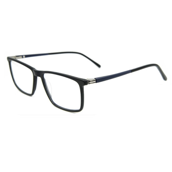 958a1b643797 Wholesale New Arrival Hot Sale High Quality Eyewear with Acetate Material Optical  Frames for Men