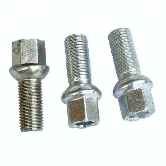 Stainless Steel A2 70 Full Thread Stud Lock Bolt