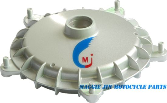 Motorcycle Parts Motorcycle Front Hub for Vespa pictures & photos