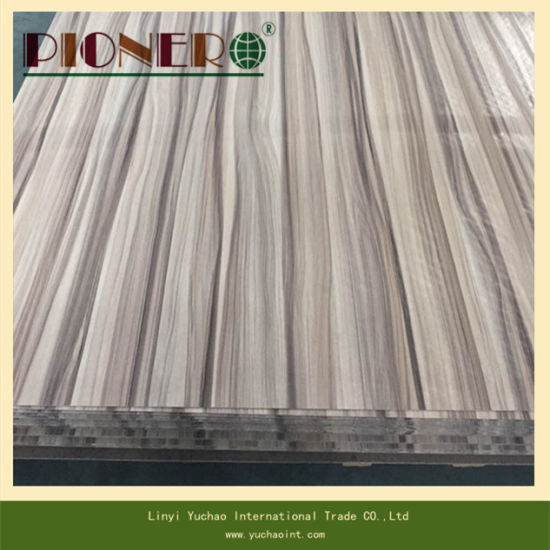 China Good Quality High Pressure Laminated HPL Plywood for Kuwait