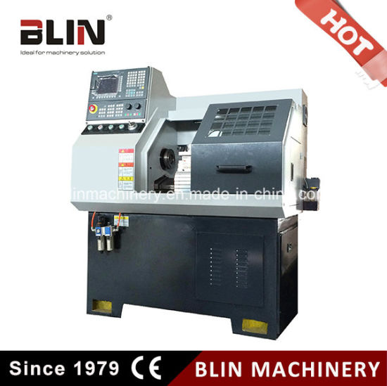 Mini CNC Lathe Machine Price (BL-Q0620/6125) pictures & photos