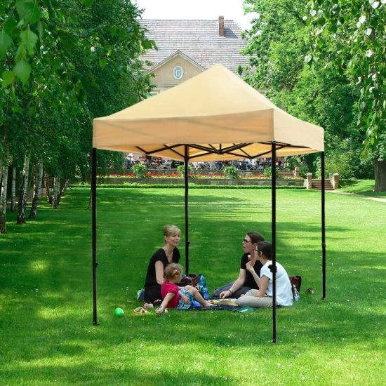 5FT*5FT Small Cheap Folding Pop up Gazebo Tent