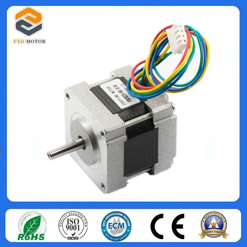 NEMA16 Hybrid Stepper Motor with SGS Certification pictures & photos