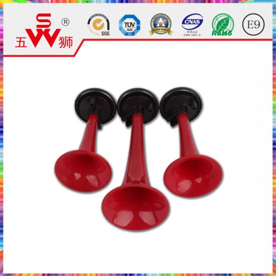Color Horn Auto Air Horn for Machinery Part