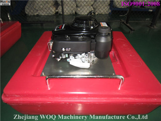 Huaqiu Floating Fire Pump with Honda Engine Gxv160 pictures & photos