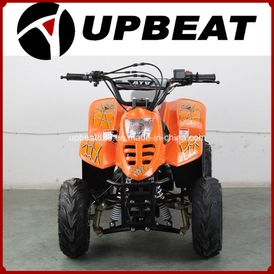 110cc Kid ATV Quad Chinese ATV for Sale Cheap pictures & photos