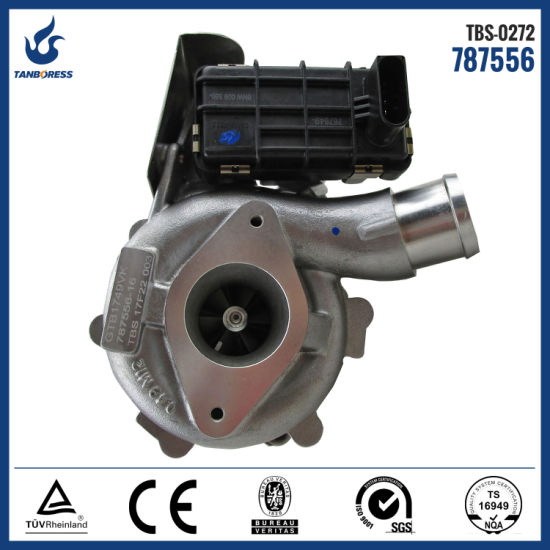 Diesel Engine Supercharger Auto Turbochargers Turbos for Sale pictures & photos