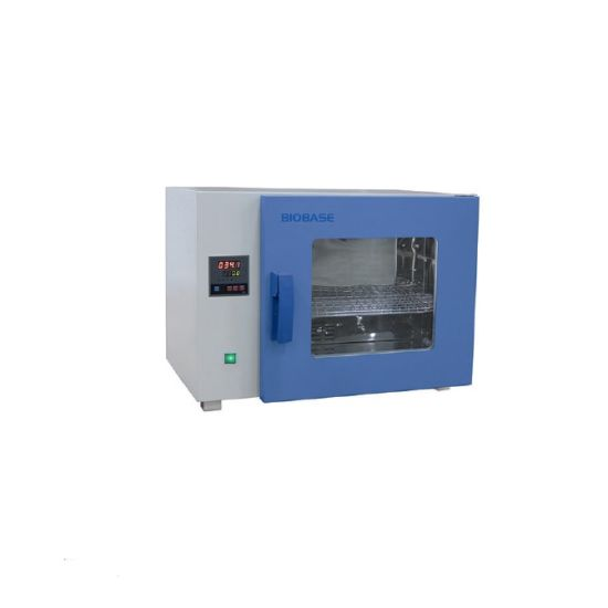 Biobase China Hot Sale 70L Vacuum Drying Oven with 2 Shelves for Bho  Extractioin