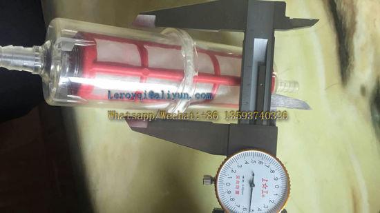 China Dd15 Engine Fuel Filter /Cummins Water Separator Diesel Fuel
