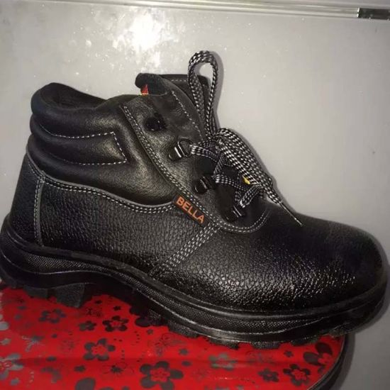 China Factory Professional Security Outsole PULeather