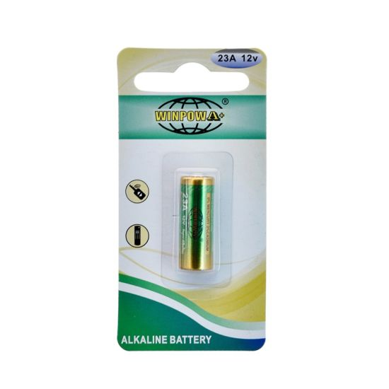 Chime Door Bell 12V Alkaline Dry Battery Pack (23A / 27A / AA / AAA) pictures & photos