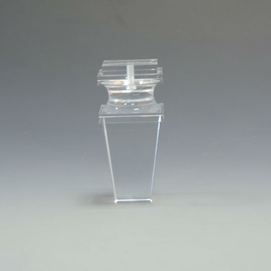 Beau Custom Crystal Acrylic Clear Furniture Legs For A Comfy Sofa Furniture Feet  Perspex Furniture Legs