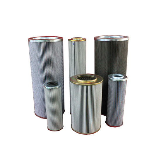 Weike Design Oil Recycling Oil Filtration Cartridge Filter Hydraulic Filter Element