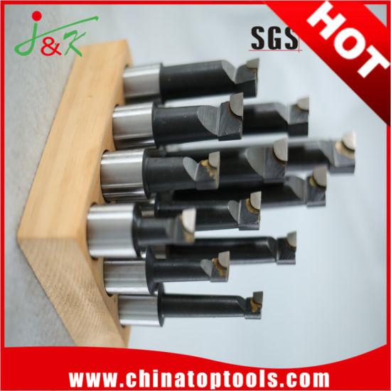 20mm High Quality Metric Carbide Tipped Boring Bars