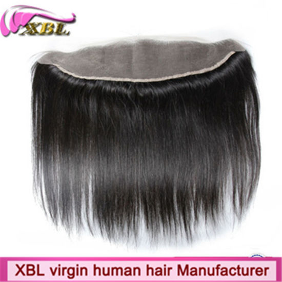 High Quality Virgin Human Hair Wholesale Frontal Lace Closure