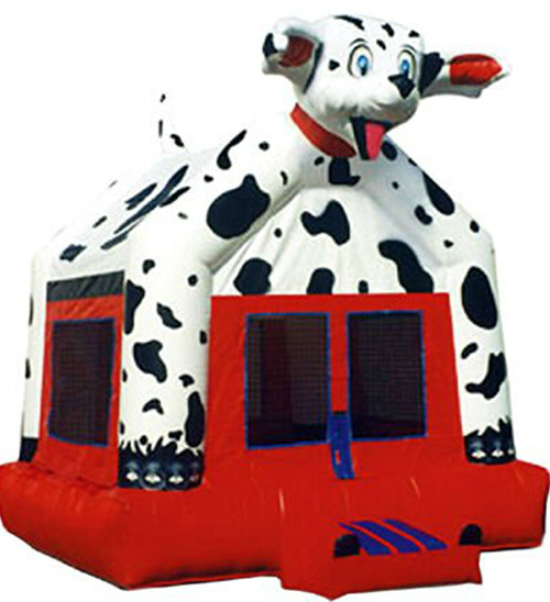 New Design OEM Cartoon Inflatable Bouncer pictures & photos