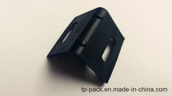 Plastic Carton/ Product/ Pallet Edge Protector Made of PE/PP Used with Strapping pictures & photos