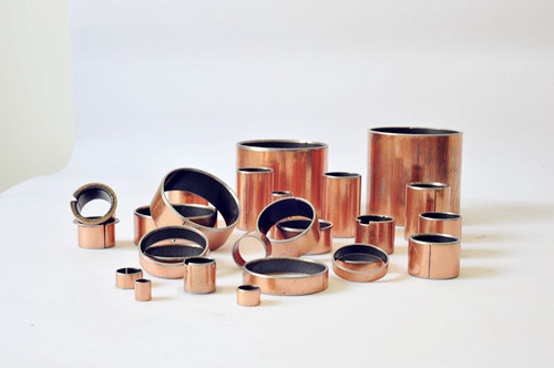 Self-Lubricating Bearing for Agriculture Machines with Copper-Plating/Tin-Plating pictures & photos
