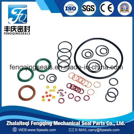 NBR Viton O Ring EPDM FKM Rubber O Ring Sealing Ring Oil Seal Hydraulic Seal