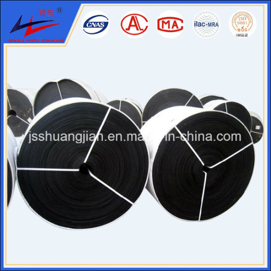 Endless Rubber Belt Factory for Conveyor Transporting pictures & photos