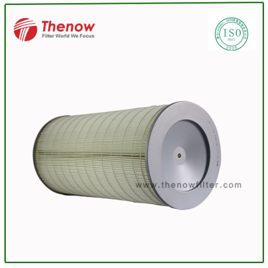 Self-Clean Air Inlet Filter Cartridges pictures & photos