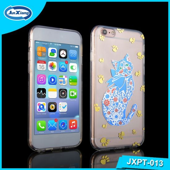 2015 Mobile Phone Accessories Cell Phone Case for iPhone 6 pictures & photos