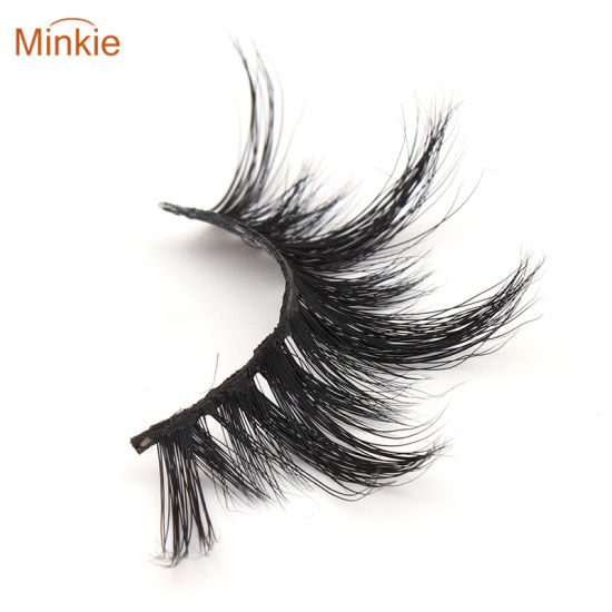 941f534ca97 China Customized Packages 5D Make up Lash Wholesale Faux Mink Lash ...