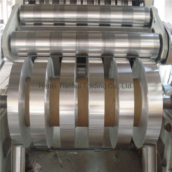 Aluminum Strip Supplier Continuous Casting and Rolling for Aluminum Strip