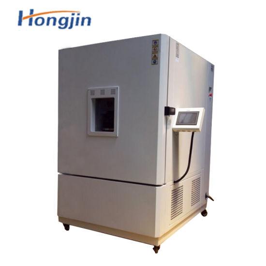 German DIN Standard Corrosion-Resistant Condensate Test Equipment