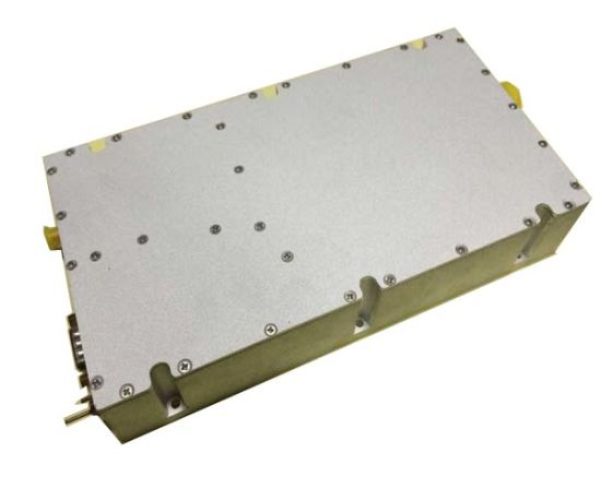 300W 20-512MHz VHF UHF Wide Band Power Amplifier for