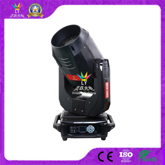 Stage DMX DJ Stage Lighting 380W Moving Head Beam for Events