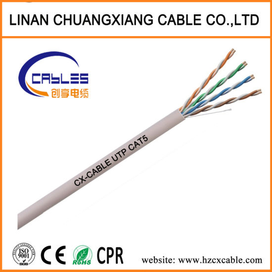 Communication Data Cable Cat5e HDMI Monitor System Security Cable
