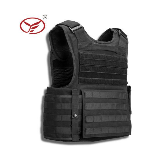 Molle Ballistic Resistance Body Armor Bullet Proof Vest