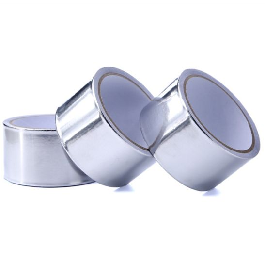 Wholesale Good Price Fireproof and Waterproof Aluminum Foil Tape