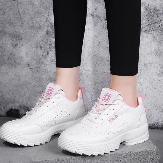 popular female sneakers