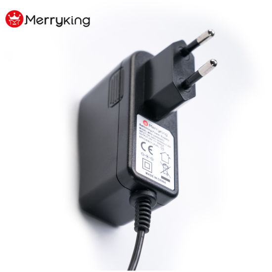 EU Plug AC DC Adapter 5V 3000mA 5 Volt 3 AMP 15W Adaptor Power Supply Adapter for CCTV